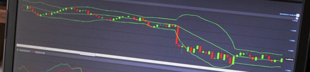 trading, traders och kortsiktig handel
