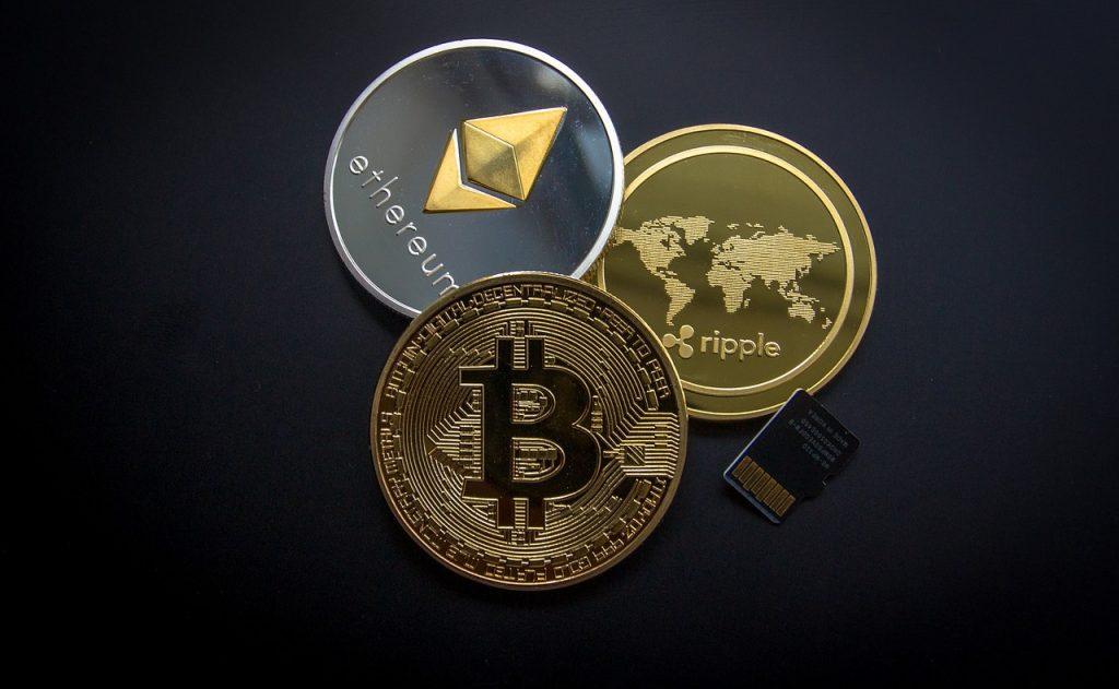Olika sätt att handla kryptovalutor på
