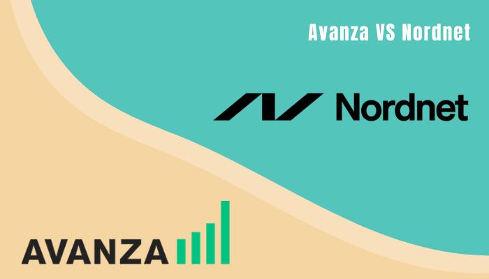 Avanza VS Nordnet