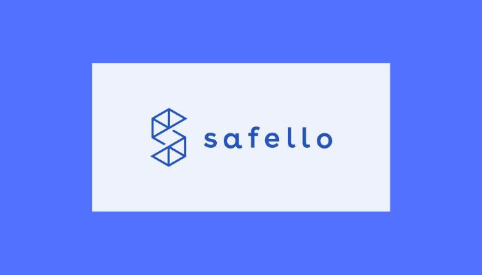 Safello recension