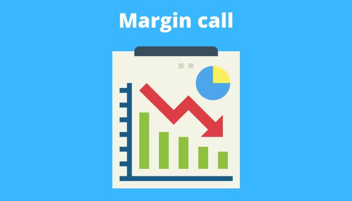 Margin call / tvångsförsäljning