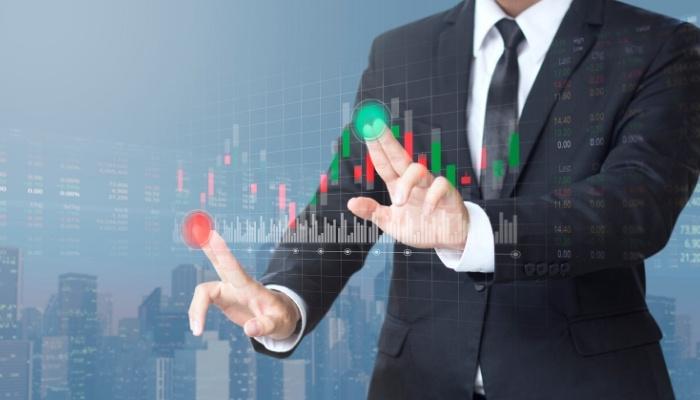 kortsiktig handel på börsen
