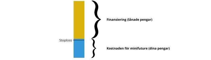 finansiering och kostnad mini future