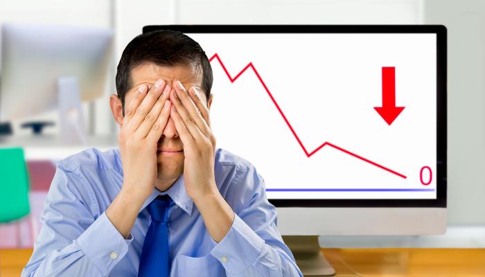 vanliga misstag på börsen