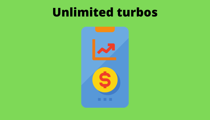 Unlimited turbos