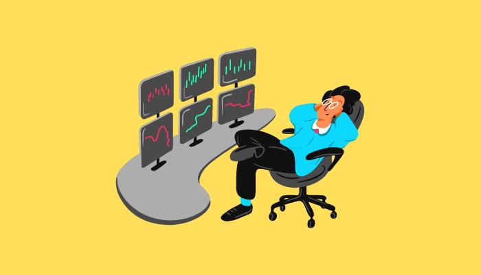 Social och copytrading - kopiera andra traders