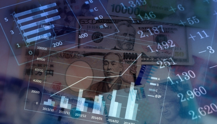 Aktiehandel & Valutahandel