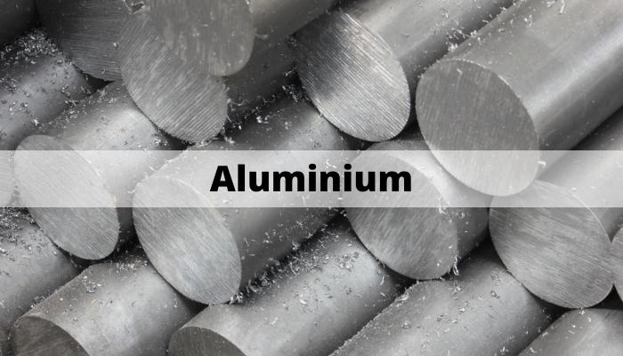 investera i aluminium