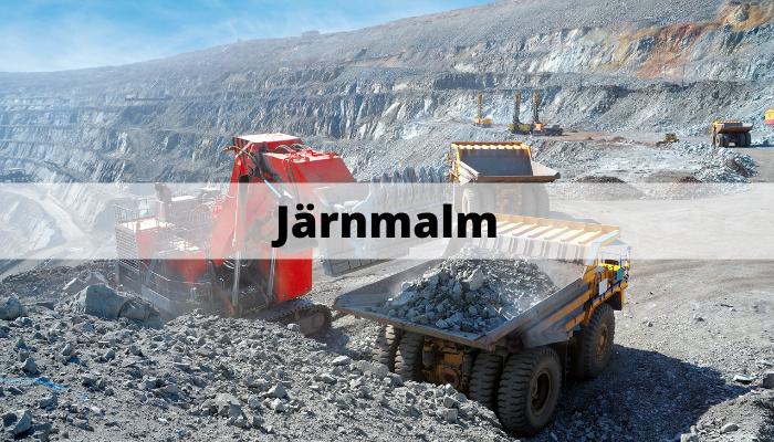investera i Järnmalm
