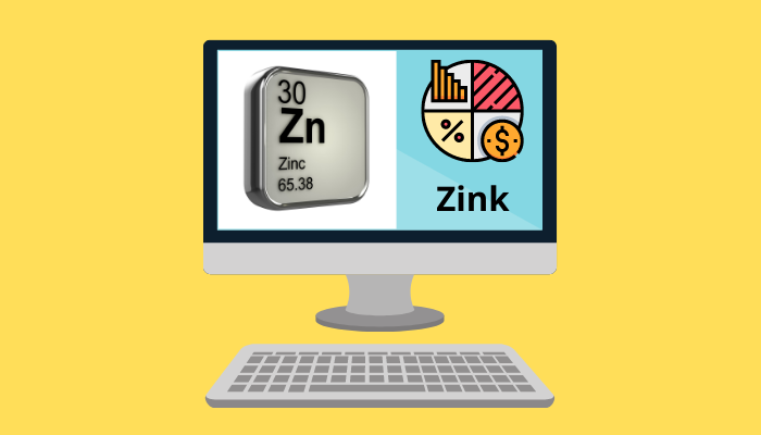 investera i zink