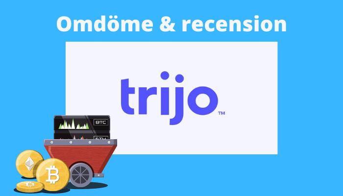 Trijo omdöme och recension