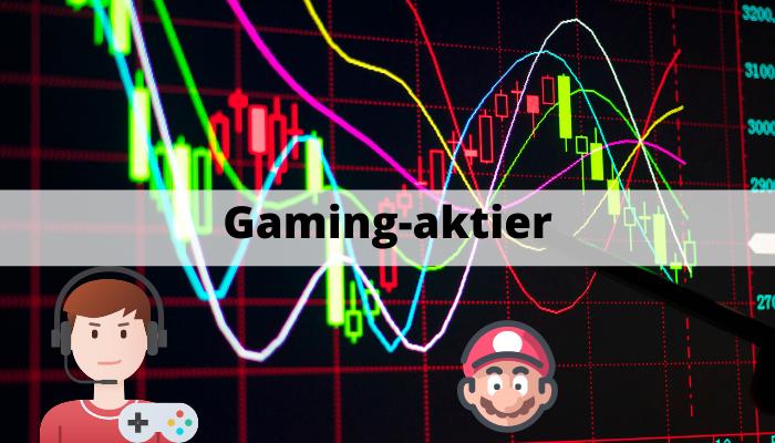 Gaming-aktier