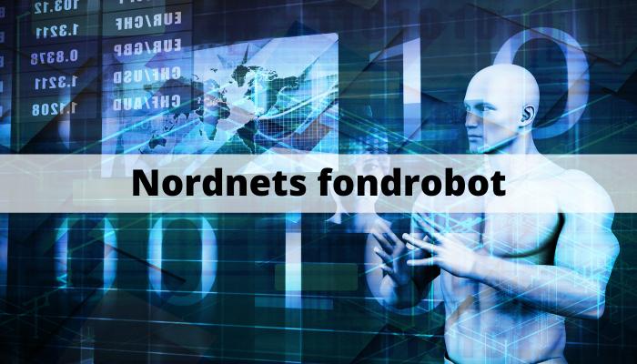 Nordnets fondrobot omdöme