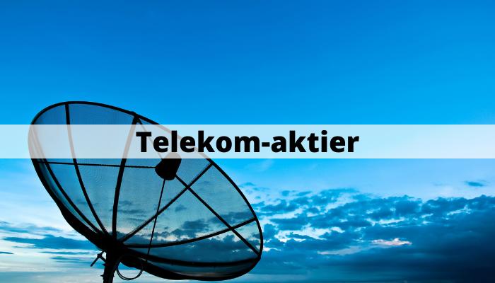 Telekom-aktier
