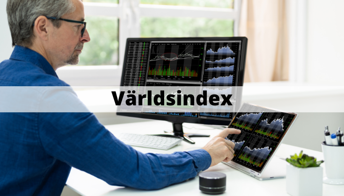 Världsindex - globala index