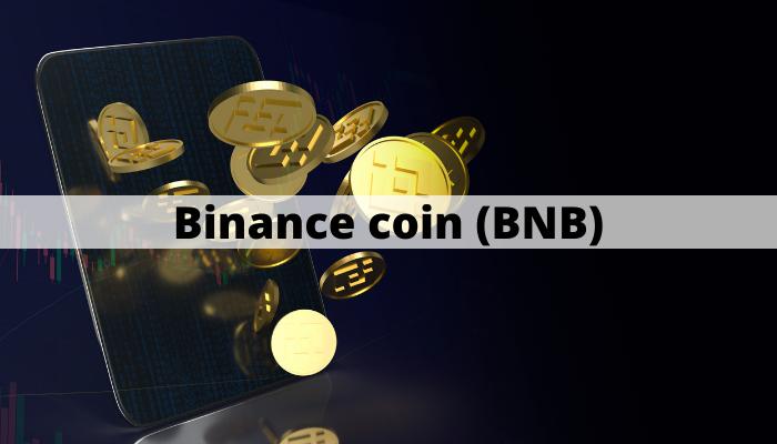 Binance coin / bnb