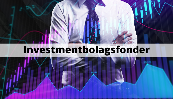 Investmentbolagsfonder