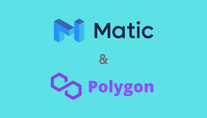 Matic och polygon