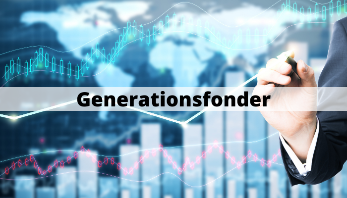 Generationsfonder / transferfonder