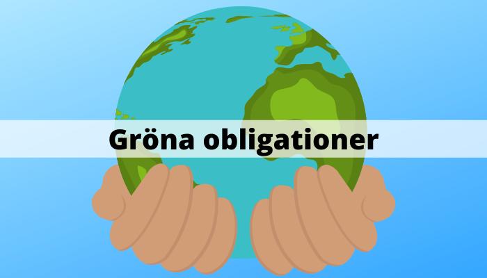Gröna obligationer